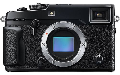 Fujifilm Firmware Updates Coming for X Series: X-Pro2 to Get 4K Video