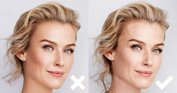 CVS Bans Photoshop in Its Beauty Product Photos