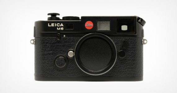 What Leica-M Gear Sells The Fastest?