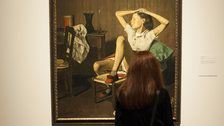 NYC Met Museum Refuses To Remove Painting That Petition Says 'Sexualizes' Girl