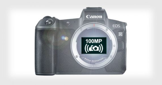100MP+ and IBIS Coming to a Canon EOS R Camera: Report