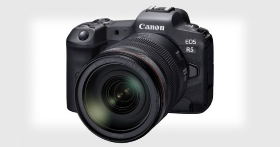 Canon Will Launch the EOS R5 and R6 'On or Around July 2nd': Report