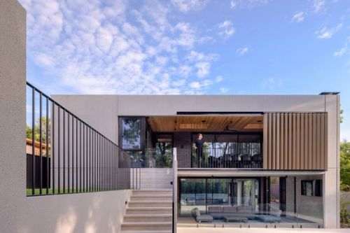 Narrabundah House / bwa