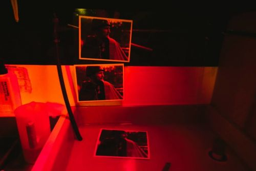 The Existential Argument for the Photographic Print