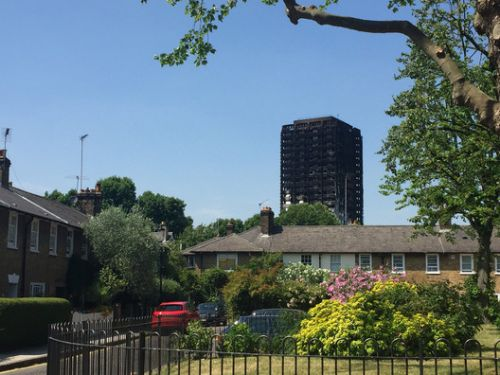 Why We Shouldn't Build a Memorial for the Grenfell Fire-Not Yet At Least
