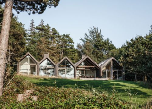 Holiday Cabin / Lendager Group