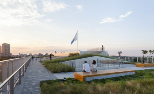 Rooftop Park / RDR Arquitectos