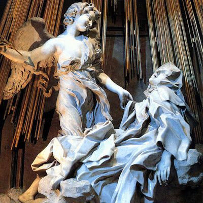 Gian Lorenzo Bernini, born on December 7th, 1598