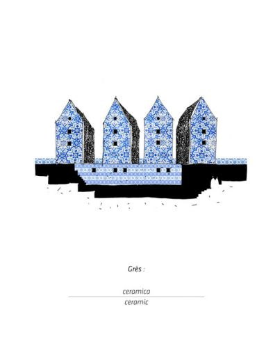 Illustrated Dictionary of Architecture Helps Visualize Design Concepts