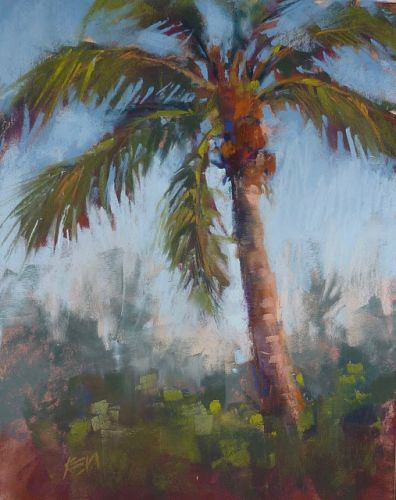 Come Paint with Me in Florida!