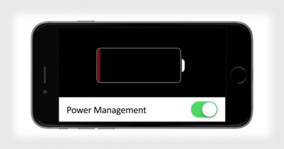 IPhone to Soon Let You Disable 'Power Management' to Restore Speed