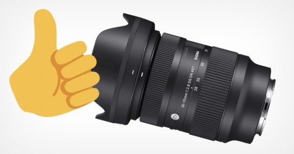 Sigma Has Fixed 28-70mm Ghosting Issues, Will Replace Affected Units