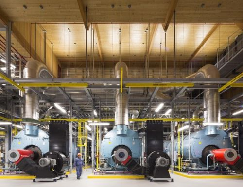 Is It Time To Start Thinking About Wooden Industrial Buildings?