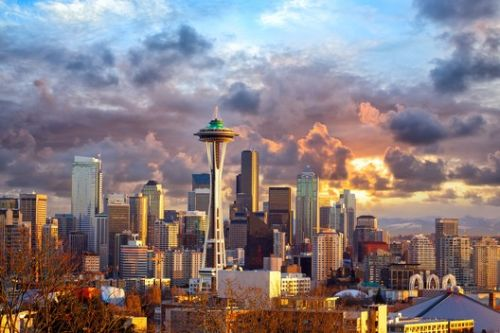 Microsoft is Investing $500 Million in Seattle Affordable Housing