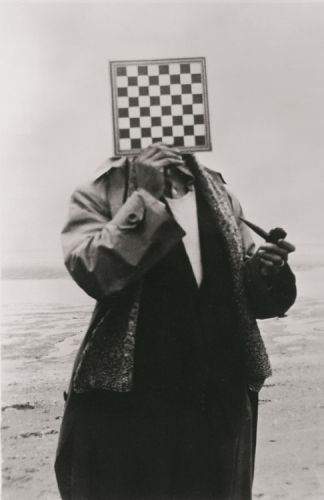 This is not a photograph, René Magritte
