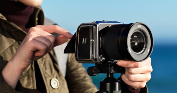 Hasselblad Finally Releases the 907X: Its Smallest Medium Format Body Ever