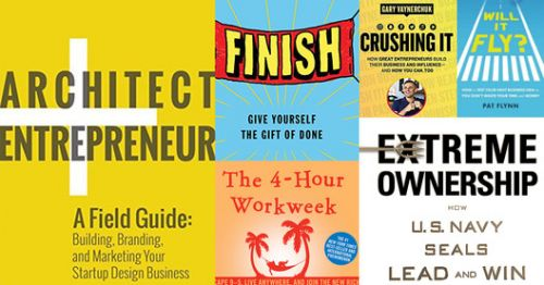 Listen and Learn: 6 Entrepreneurial Audiobooks to Help You Plan Your Future While You Work