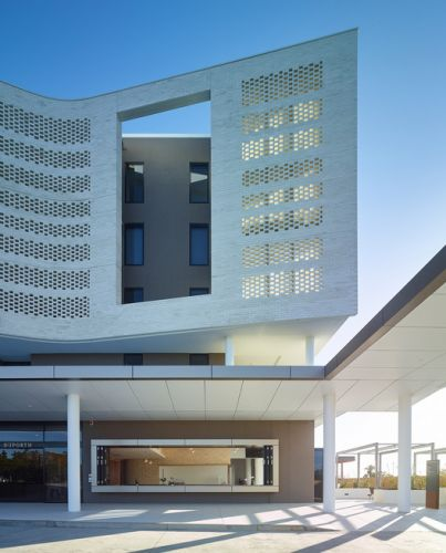 Kingsford Terrace / O'Neill Architecture