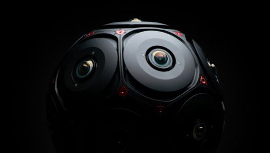 RED and Facebook Unveil Manifold, a 3D and 360° VR Camera