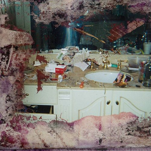 Kanye Paid $85K for Photo of Whitney Houston's Bathroom for Album Cover