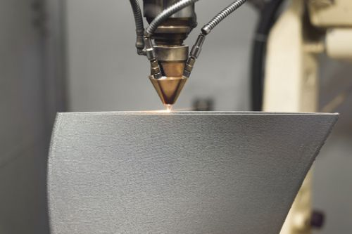 Layered Architecture: What is Additive Manufacturing?