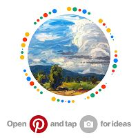 344: Playing with Pinterest