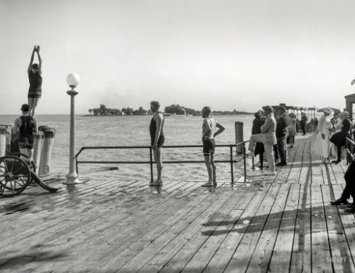Michigan Plungers: 1910