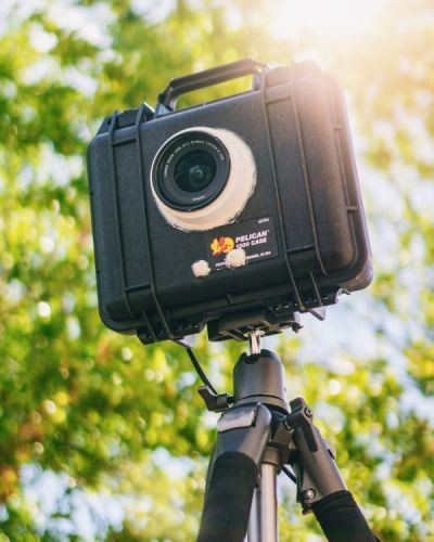 How to Build a DIY Long-Term Weatherproof Timelapse Rig