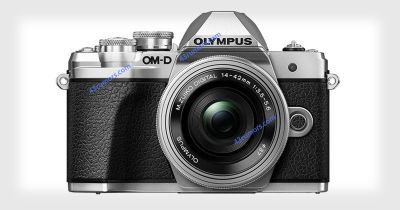 OIympus OM-D E-M10 III Photos and Specs Leaked