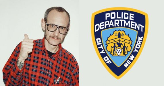 Photographer Terry Richardson Under Investigation by NYPD for Sex Crimes