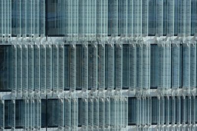 This Building Saves Energy with a Pioneering Triple-Layer Glass Facade