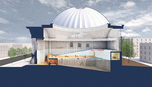 Burnham Prize 2017 Winners Announced for 'Under the Dome' Competition