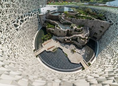 Donotsettle Gives a Critical Tour of Perkins+Will's Shanghai Natural History Museum