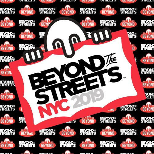 """Monumental Graffiti & Street Art Exhibition """"Beyond The Streets"""" Comes To Brooklyn In June"""
