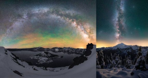 A Guide to Shooting the Milky Way