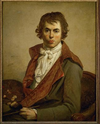 Jacques-Louis David. Painter of the French Revolution