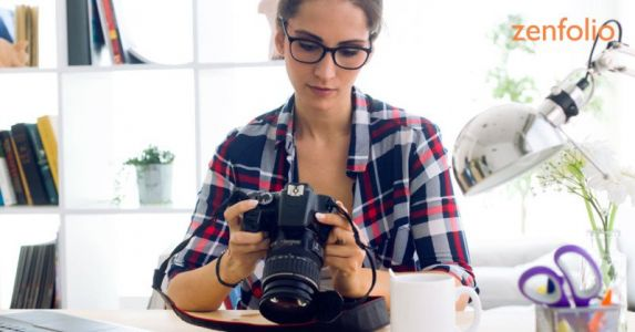 The Photography Industry is Changing: Tips From the Pros on How to Succeed