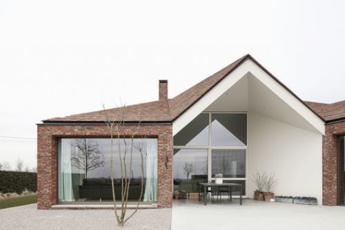 House TlL / WE-S architecten