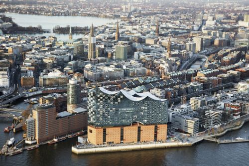 Adaptive Reuse as a Strategy for Sustainable Urban Development and Regeneration