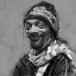 Sketch of Snoop