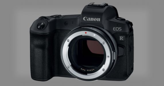 Canon Will Release an RF-Mount Speed Booster in 2020: Report