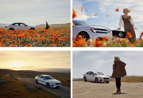 Volvo Says All Public Instagram Photos are Fair Game in New Court Filing
