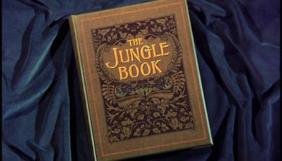 The Jungle Book at 50