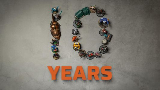Celebrating 10 years of Tale of Painters
