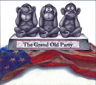The Grand Old Party