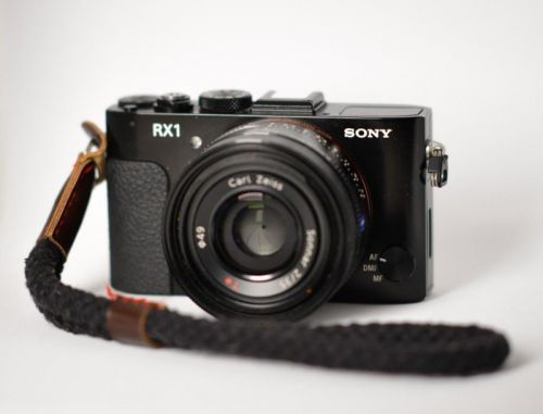 How Caffeine Made Me Kill My $2,400 Sony RX1 Camera