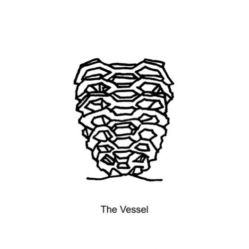 The Many Faces of Hudson Yards' Vessel