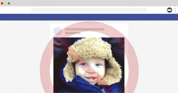 Condom Brand Launches Plugin That Blocks Baby Photos on Facebook