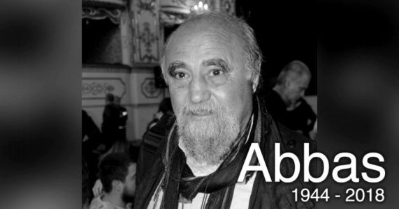 Abbas, Magnum Photographer, Dies at 74