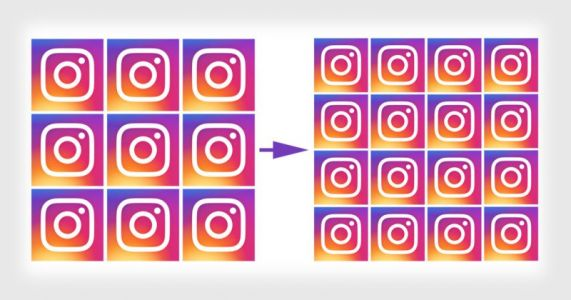 Instagram May Soon Break Its Classic Grid